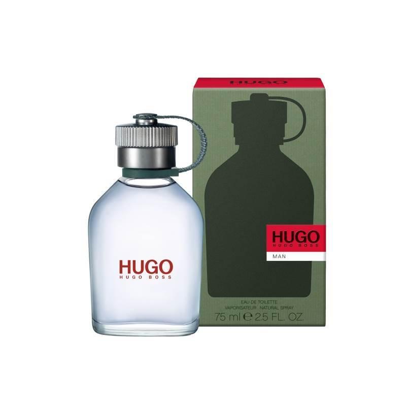 b5ddf47ffd7d Hugo Man 75 ml