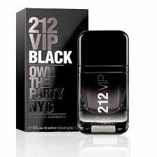 vip black 50 ml
